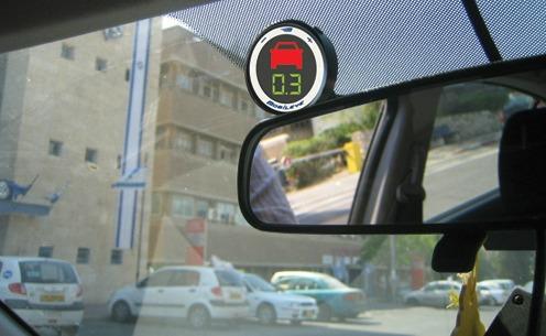 mobileye-car