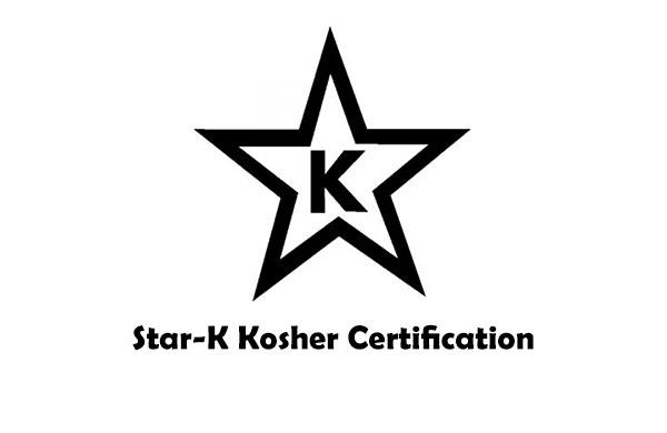 Secret Service And Star K Kosher Certification Image Magazine