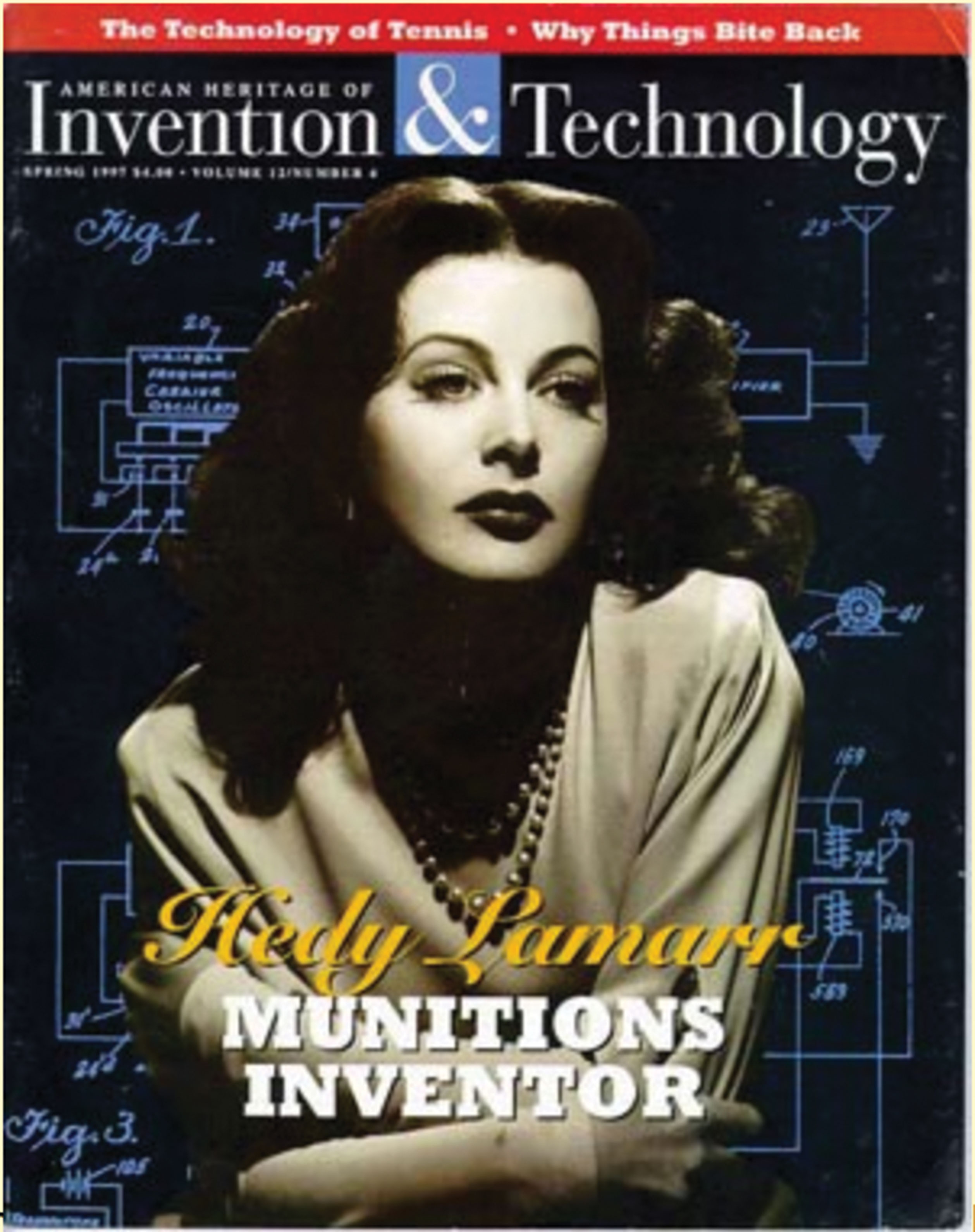 jewish inventors and their inventions image magazine