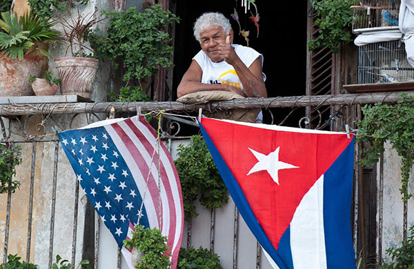 A new era in U.S.-Cuba relations