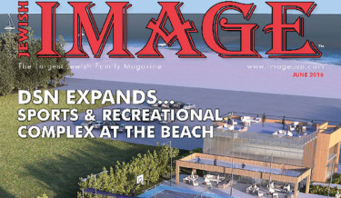 Read Jewish Image Magazine Online – June 2016