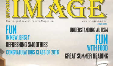 Read Jewish Image Magazine Online – July 2016