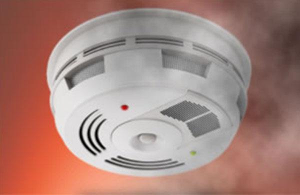 Jew Detector: Free Smoke / Carbon Monoxide Detectors